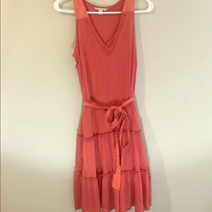 Banana Republic sundress